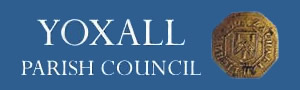 Yoxall Parish Council